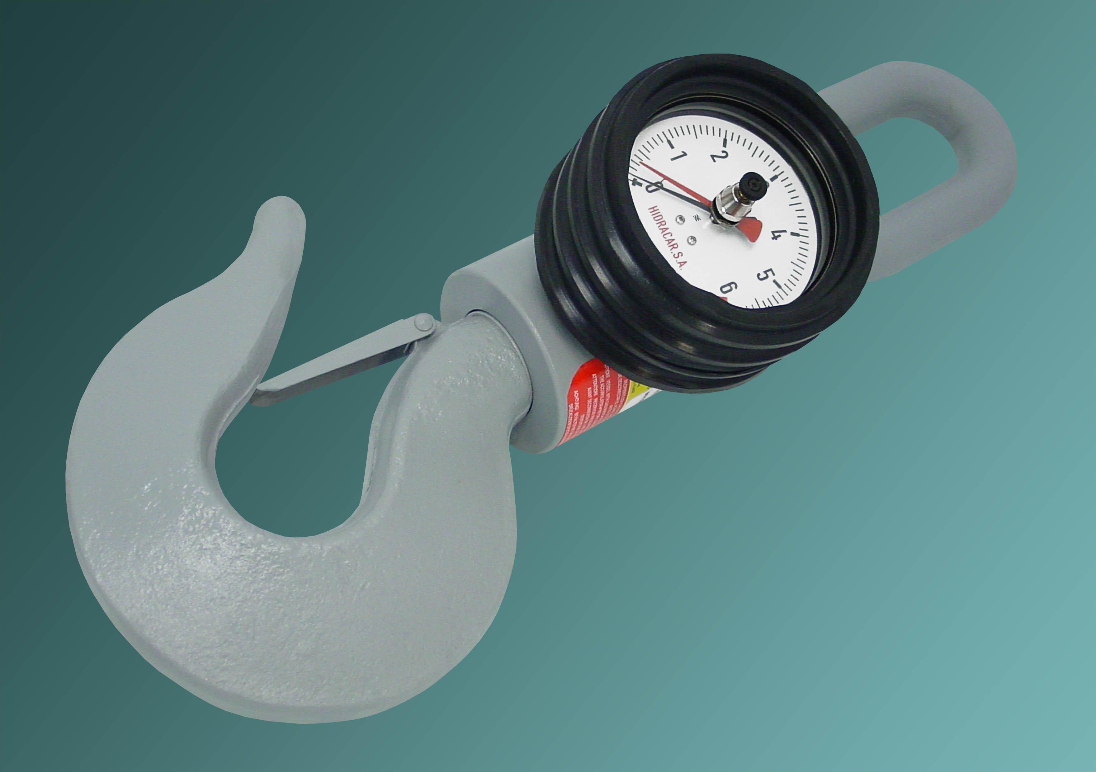 Dinamómetros hidrostáticos