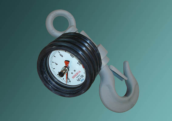 Traction dynamometer
