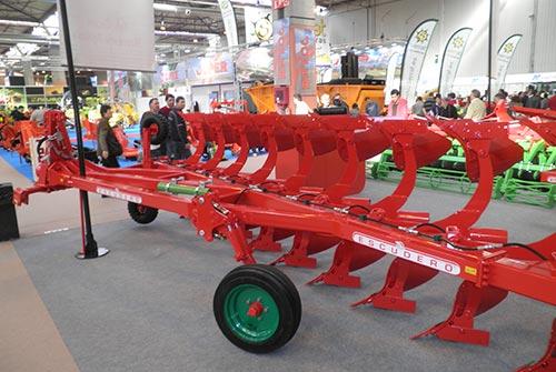 Para la Agricultura